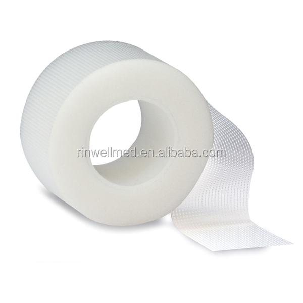 medical dressing microporous PE tape 2.5cm