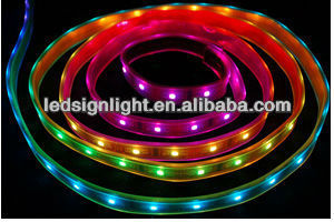 ce rohs dc12v led flexible strip