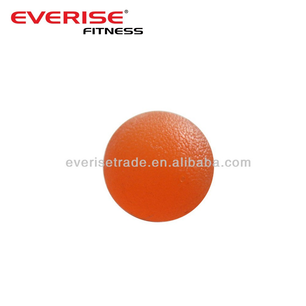 Hot sale exercise hand grip ball &power grip ball