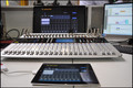 C-MARK professional 24 channel karaoke sound mixer CDM24 mixer digital console