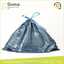 HOT SALE Star-Sealed High Strength drawstring Garbage bag