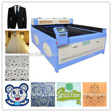 100W 150W 200W 300W Acrylic Wood Knitted fabric cutting machine