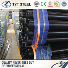 Brand new low temp carbon steel ltcs seamless pipe with high quality