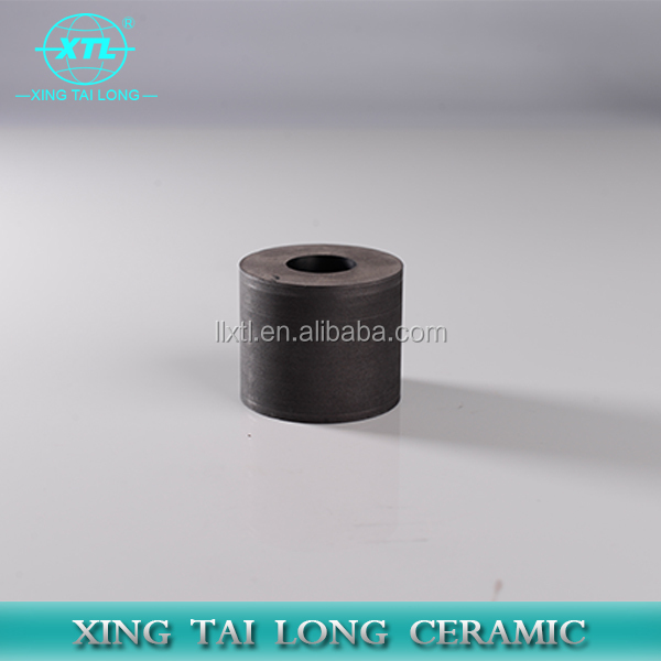 High Quality Silicon Carbide Furnace Tubes, liling