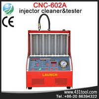Good quality Fast Delivery Launch CNC- 602A car care accessories fuel injector cleaner