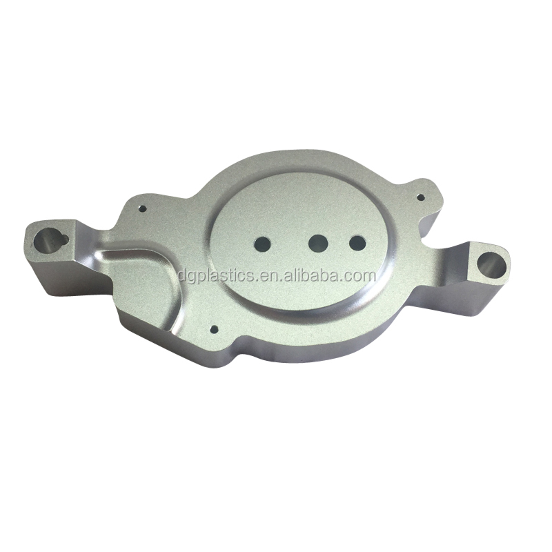 High precision Aluminum CUSTOM auto spare part made in China