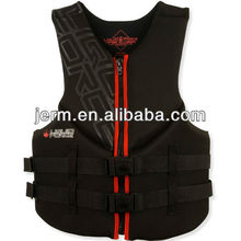 Custom Neoprene Life Jacket