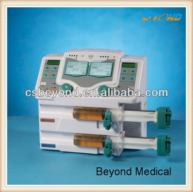 medical syringe infusion pump for pets
