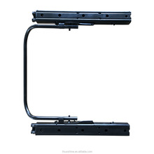 Single 1 Racing Seat Slider Rail Track Kit For Car/Truck/Suv car seat slider