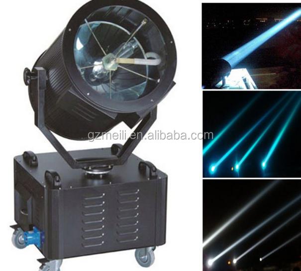 High Quality Outdoor Light Sky Light 7000w Searchlight Buy 7000w Searchligh