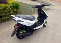 125cc moped Chinese scooters motorcycle