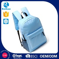 New Arrival Fast Production Stylish Design Custom Logo Trendy Guanzhou Backpack