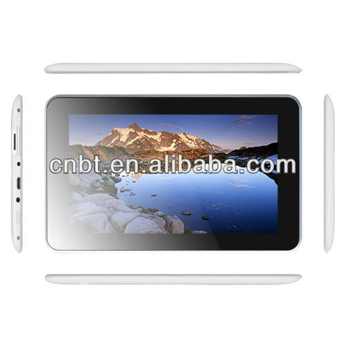 dual core android 4.2 7 inch mid tablet pc manual with low price and low power consumption