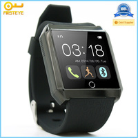 2014 High Quality 3G Android Smart Watch, Latest Wrist Watch Mobile Phone
