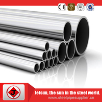 Jetsun stainless steel pipe