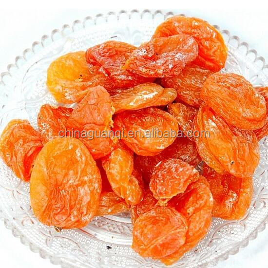 Good taste dehydrated dried fruits
