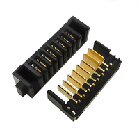 8 pin pitch 2.0mm battery connector for Acer, HP laptop lithium-ion battery