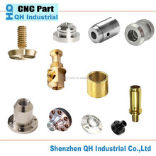 Chinese Professional CNC Machined Aluminum Parts,High Precision CNC Motorcycle Parts,OEM CNC Machined Parts Factory