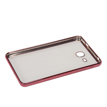 TPU 7 Inch Tablet Case Cover For Samsung Tab A T285