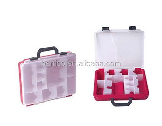 Wholesale FDA approved high quality PP ABS PVC PE first aid box