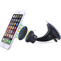 Magnetic Car Mount Phone Holder Car Kit Magnet Support For iPhone 6 plus Samsung Galaxy Plus Smartphone