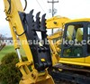 We will not be beaten on price RSBM01-50 progressive link Hydraulic Excavator Thumbs