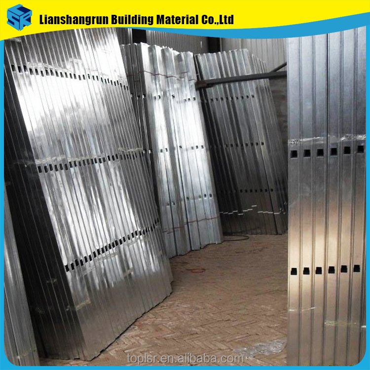 Latest Sliding Wall Partition drywall metal stud c channel