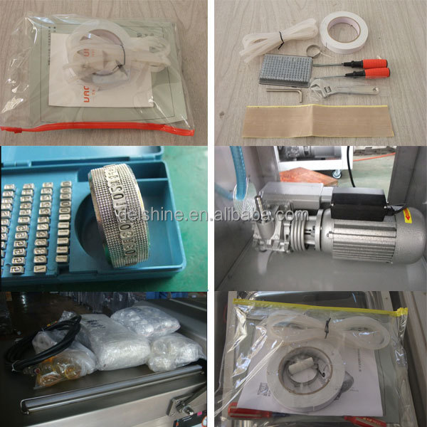Wholesale! Granule Vacuum Packaging Machine