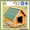 SDD0405 fancy design wooden dog house kennel
