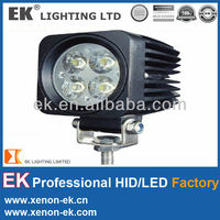 Waterproof LED Offroad Driving Work Flood Light Jeep Truck Boat Lamp 12V 24V/waterproof machine work lights