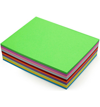 Save 20% A4 80gsm Coloured Paper