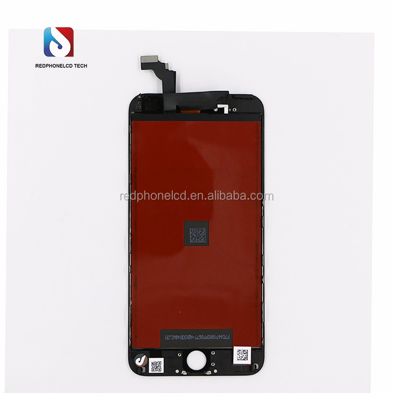 REDPHONELCD Tianma LCD assembly with auto LCD and Tianma IC for iPhone 6 Plus
