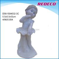 Ceramic ballet decoration wholesale