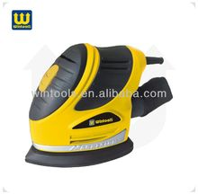 120w 10000rpm power tools industrial metal belt sander