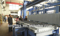 High efficiency Cross movable step cutting machine
