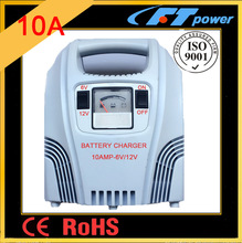12Volt car chargers 10amp car battery 100Ah auto battery low price good quality Factory in China