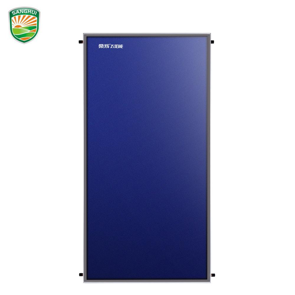 She-be Professional Swimming Pools Solar Heating Panels/flat Plate Solar  Collector Corrosion Resistance Antifreeze Water Heater - Buy Swiming Pool  ...