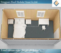 Variables involved in building your custom home-- container house china movable pre house wholesale