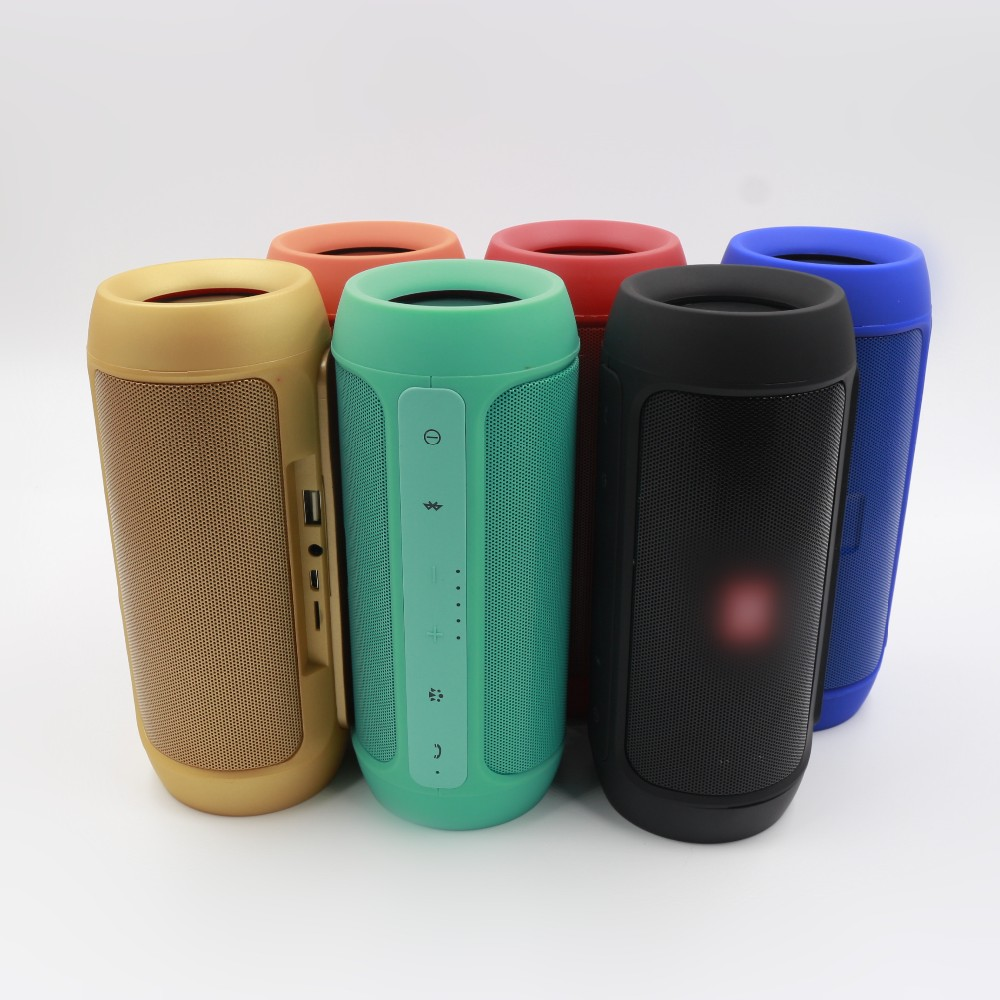 In stock !portable Handsfree Loudspeakers promotional gift waterproof JB bluetooth wireless speaker hot sell in Europe