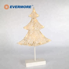 Evermore Led Christmas Tree Decorative Light Home Table