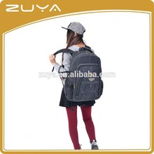 Outdoor classic fashion trend cheap mens laptop backpack For Teenage