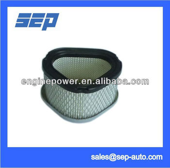 mower filte Lawnmower Air filter for Kohler 1208310, 1208310-S, 1208316