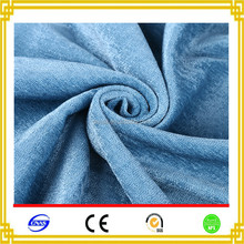New Product 100% Polyester Turkish/Dubai Chelline Curtain Fabric For Home Textile