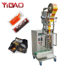 Quality-Assured Multi-Purpose New Product Shampoo Pouch Packing Machine