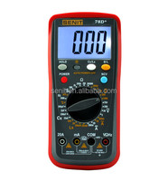 high accuracy inductance capacitance meter digital multimeter 78D+