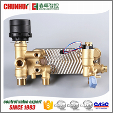 Hot sales for gas boiler solar water heater thermostatic valve