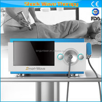 extracorporeal shockwave therapy/ eswt shoc k wave equipment for physical&cellulite