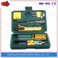 Auto Safety Roadside Emergency Tool Kit