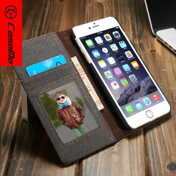 2016 Mobile Cover Accessary Cell Case for iPhone 6 plus, for IPhone 6s plus Cover, Wholesale Wallet Case for iPhone6