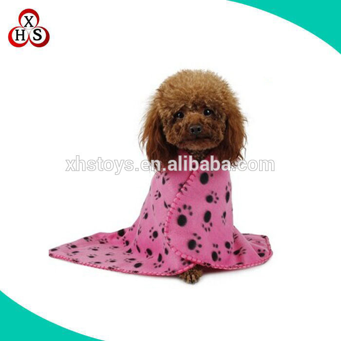 Dog Soft Blanket With Factory Price